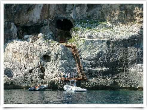 Photo Grotta del Fico - Baunei