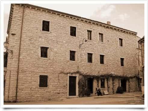 Photo Museo Galluras