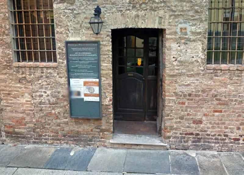 Photo Antica Spezieria di San Giovanni Evangelista - Parma