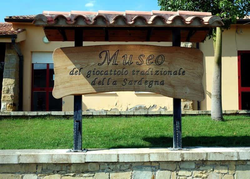 Photo Museo del Giocattolo Tradizionale - Ales