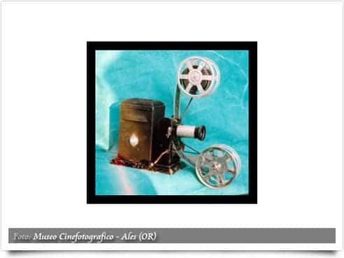 Photo Museo di Cinefotografia - Ales
