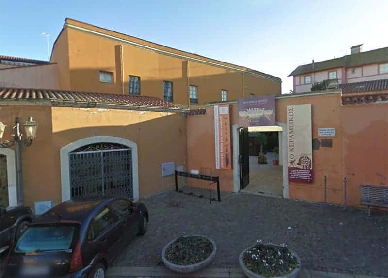 Photo Antiquarium Arborense - Oristano