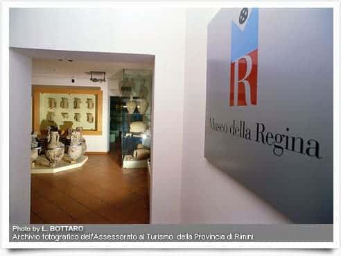 Photo Il Museo della Regina