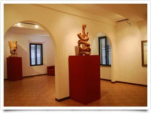 Photo Museo d'Arte
