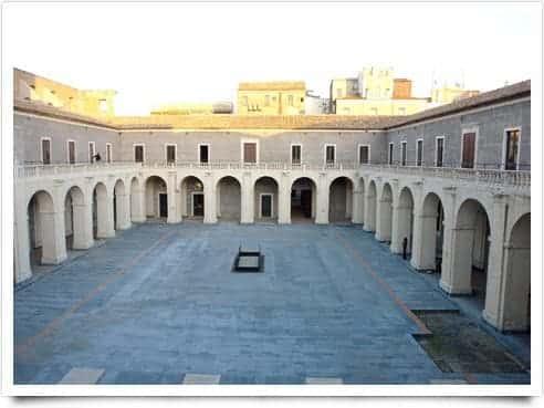 Photo Museo d'Arte Contemporanea della Fondazione Calleri - Catania