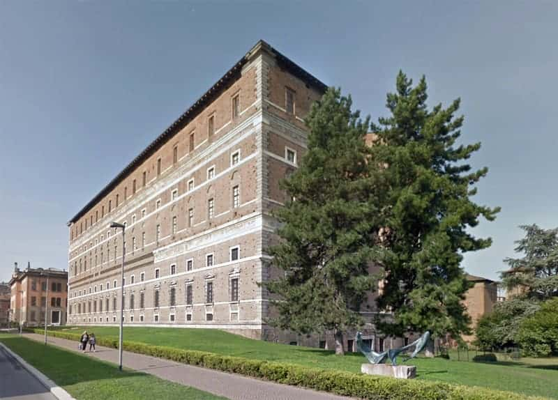 Photo Palazzo Farnese - Civic Museums - Piacenza