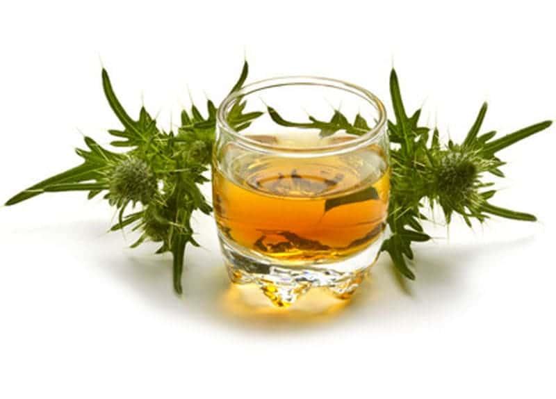 Wild Thistle Liqueur