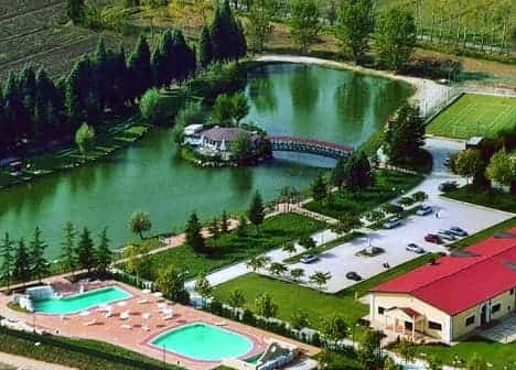 Photo Terme Francescane Village