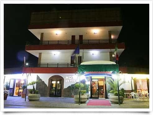 Photo Hotel De Rosa