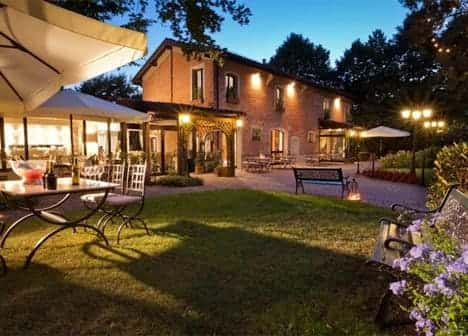 Photo Savoia Hotel Country House