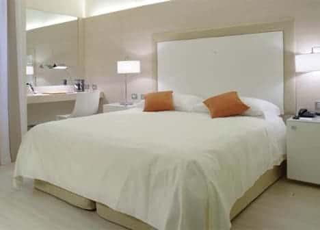 4 viale masini design hotel bologna for Design hotel bologna