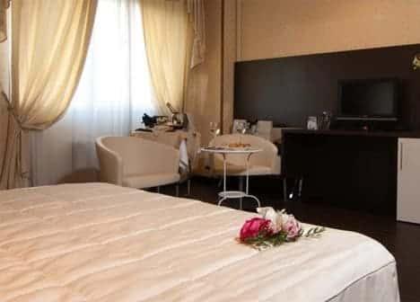 Photo Hotel Amadeus