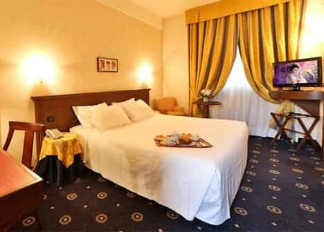 Photo Best Western City Hotel