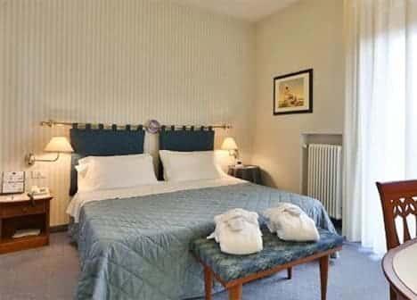 Photo Best Western Hotel Maggiore