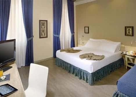 Photo Hotel Metropolitan
