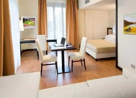 Photo Suite Hotel Elite
