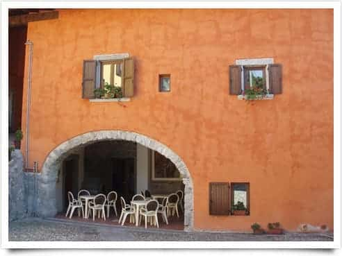 Photo Casa del Borgo