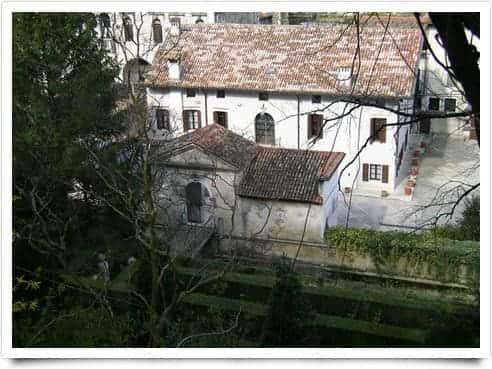 Photo B&B Palazzo Scolari - Polcenigo