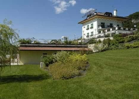 Photo Hotel Karinhall - Trento
