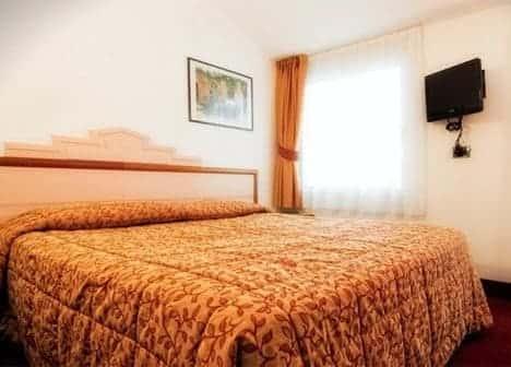 Photo Hotel Villa Fontana