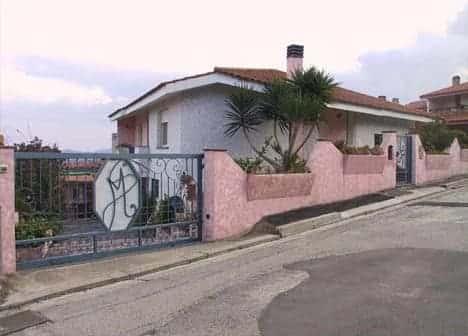 Photo Casa Pisanu Collu