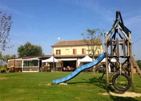 Photo Agriturismo Il Gallo Rosso