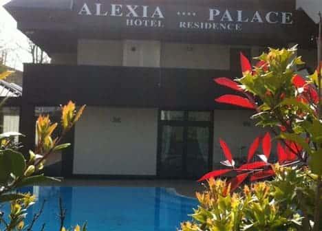 Photo Alexia Palace Hotel