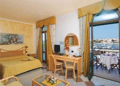 Photo Hotel Medusa