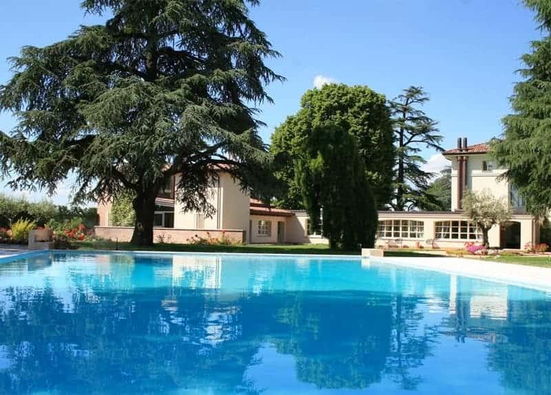Photo Relais Villa Valfiore