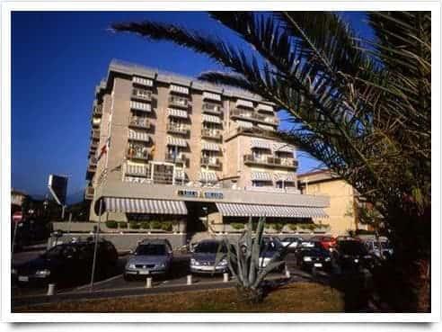 Photo Hotel Residence Villa Iolanda
