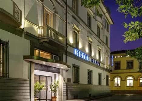 Photo Hotel Kraft