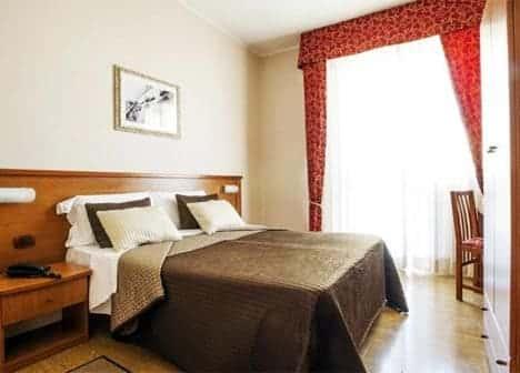 Photo Hotel Franchi