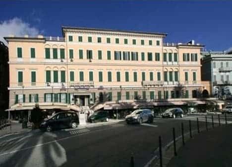 Photo Hotel Mediterranee