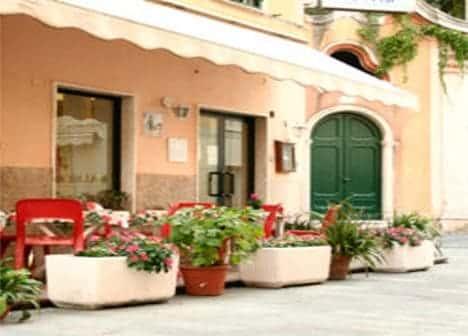 Hotel San Celso - Varazze