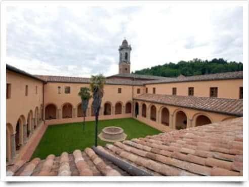 Photo Chiostro delle Monache