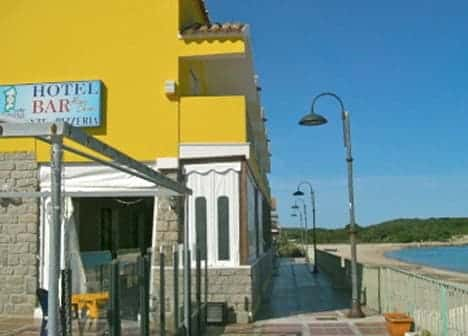 Photo Hotel Marechiaro - Aglientu