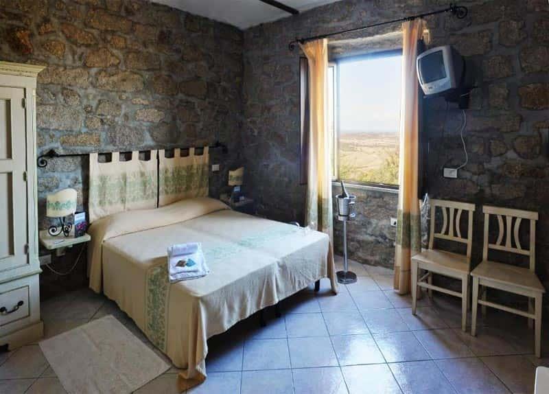Photo Hotel Santa Maria - Aglientu