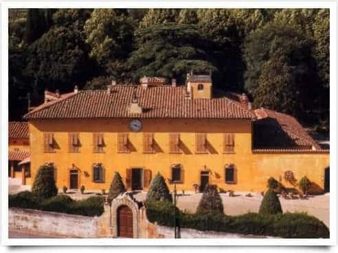 Photo Villa Merlo Bianco