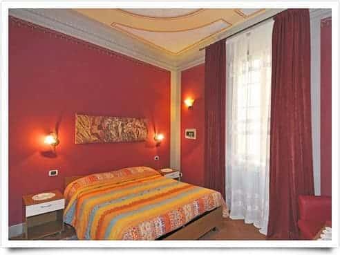 Photo B&B Antica Residenza del Gallo
