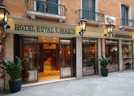 Photo Royal San Marco Hotel