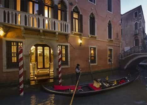 Photo Hotel Ai Reali