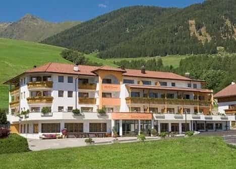 Photo Hotel Terentnerhof