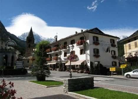 Photo Hotel Bucaneve