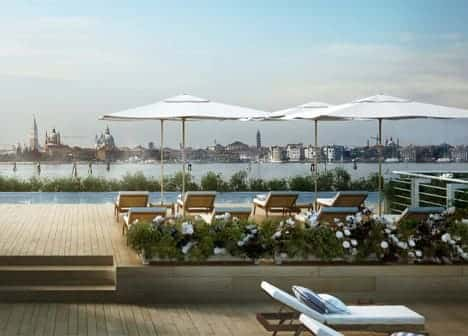Photo JW Marriott Venice Resort & Spa