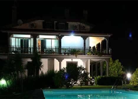 B b la mia casa per tutti cerveteri roma for Trova i progetti per la mia casa