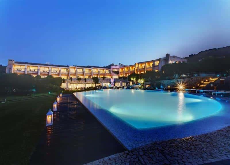 Photo L'Ea Bianca Luxury Resort - Arzachena