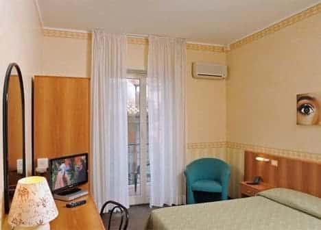 Photo Tuscia Hotel