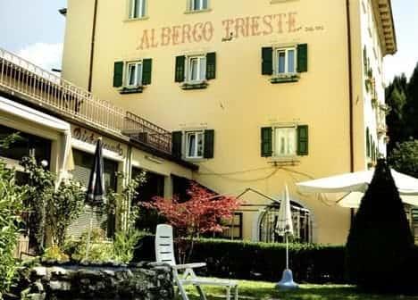 Photo Albergo Trieste - Lorenzago di Cadore