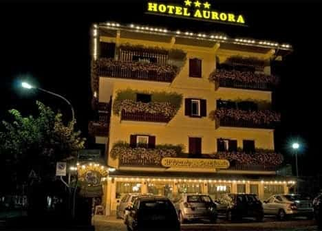 Photo Hotel Aurora - Auronzo di Cadore
