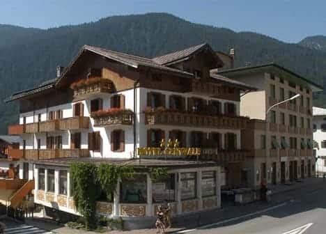 Photo Hotel Centrale